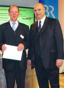 Auszeichnung IHM