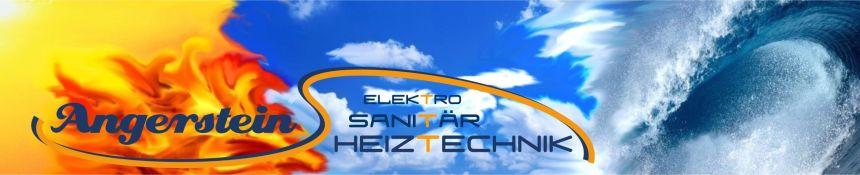 Angerstein | Heizung –  Sanitär – Elektro